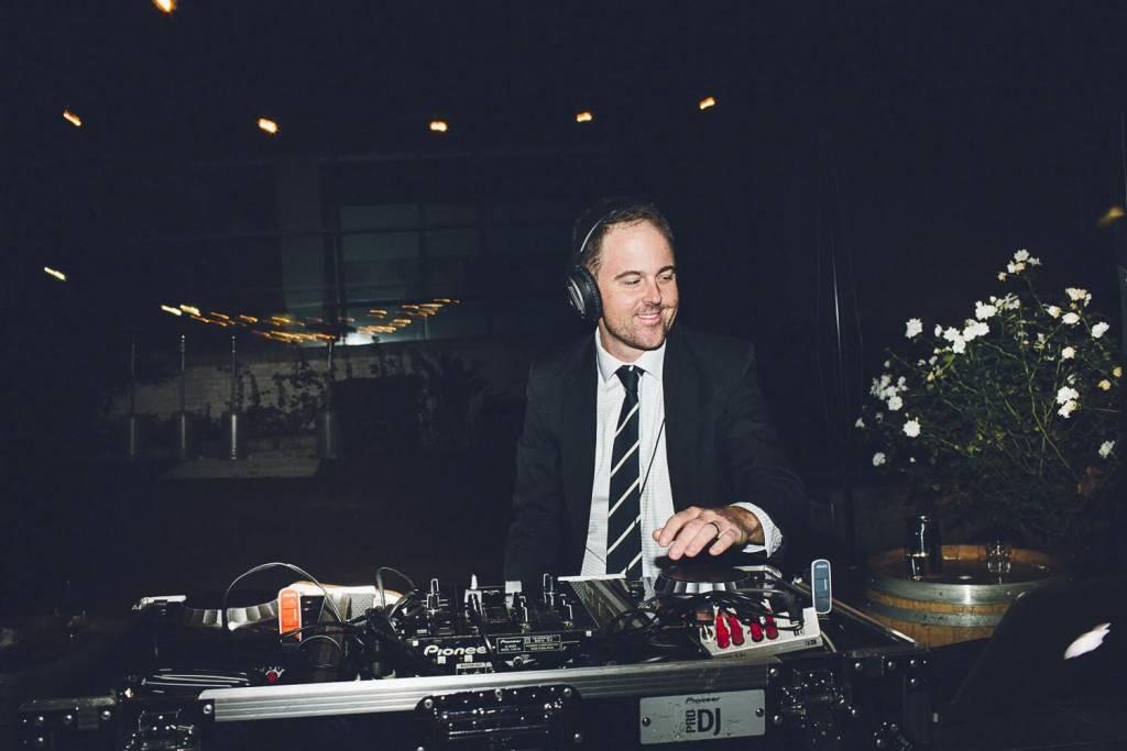 HERODJs Wedding DJ DJ Dan