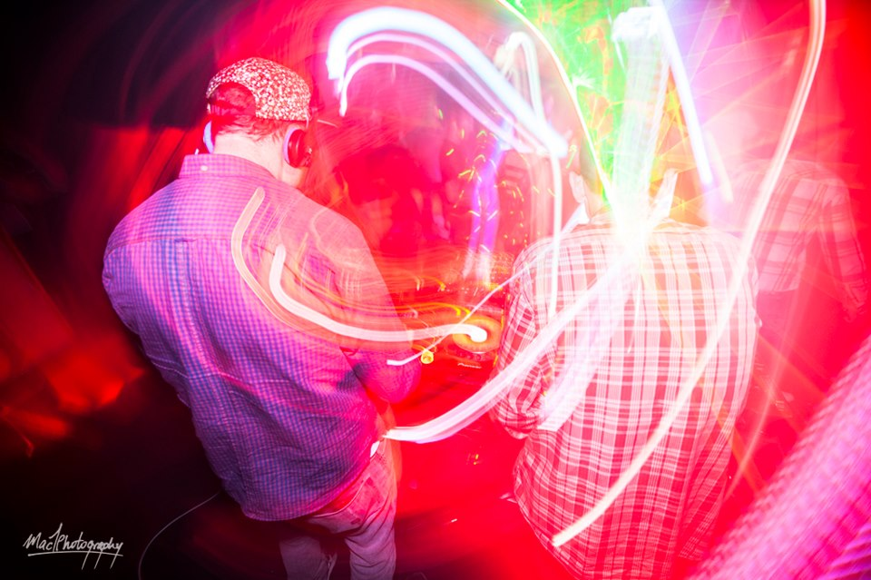 Northbride DJs